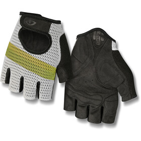 Giro Siv Gants, citron green